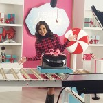 Weve already got the holidays in mind over hsn! Hereshellip
