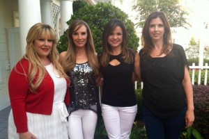 Wilson Phillips: Holding On Strong