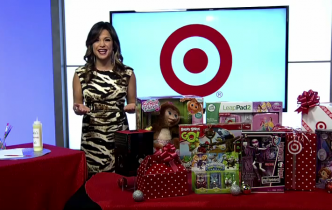 Target's CIA Christmas Shopping Tips