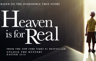 "Interview: The Cast And Family From ""Heaven Is For Real"""