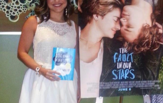TFIOS Mania! Shailene Woodley & Ansel Elgort Talk The Fault In Our Stars