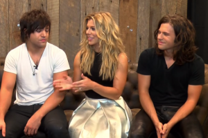 Backstage: The Band Perry