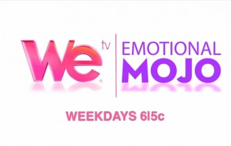 Emotional Mojo is Now on WeTV!