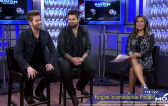 The Swon Brothers: Interview and Performance!