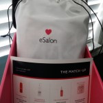 eSalon Packaging