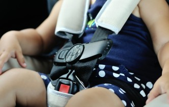 Buckle Your Kids Up The Right Way