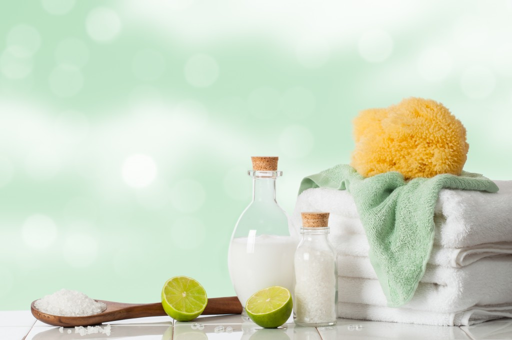 4 Easy DIYs To Give Yourself A Spa Day