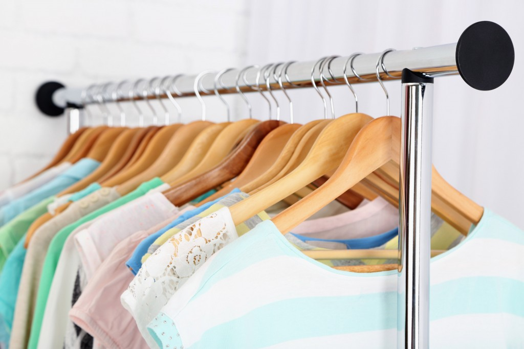 Give Your Closet A Makeover in 30 Minutes