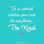 Spread kindness I hope your week is off to ahellip