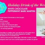 Spoiler alert! Heres the holiday cocktail Ill be sipping onhellip