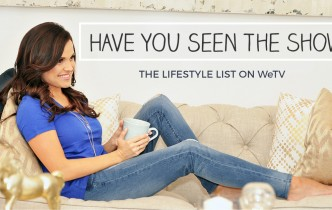 The Lifestyle List – Have You Seen The Show?