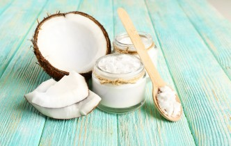 Creative Uses For Coconut In Your Morning Routine