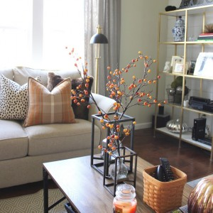 4 Fall Essentials to spice your home