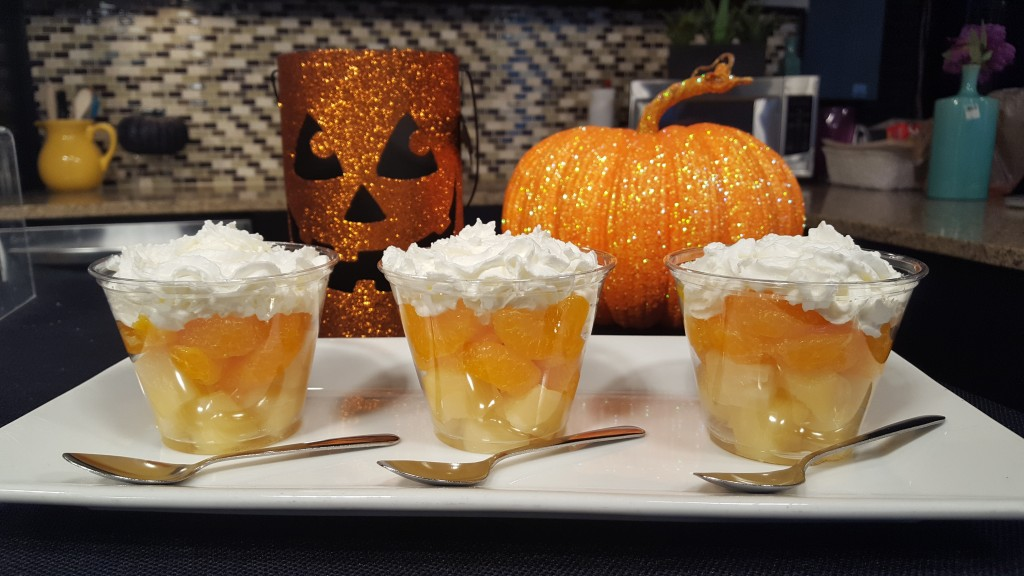 Healthy Treats For Your Halloween Celebration
