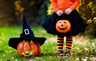 Halloween Costumes Your Family Will Find Thrilling