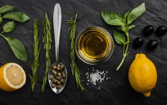 Olive Oil Tips For A Healthy Home