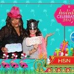 So much fun at the hsn holiday party! Up tohellip